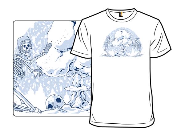 Nuclear Winter T Shirt
