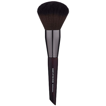 MAKE UP FOR EVER 130 Large Powder Brush, One Size , No Color Family
