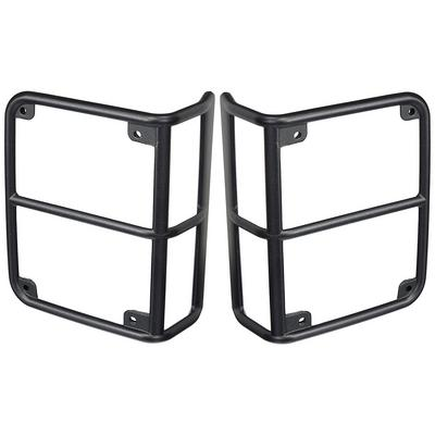 Jeep Tail Light Guards - 82210270AD