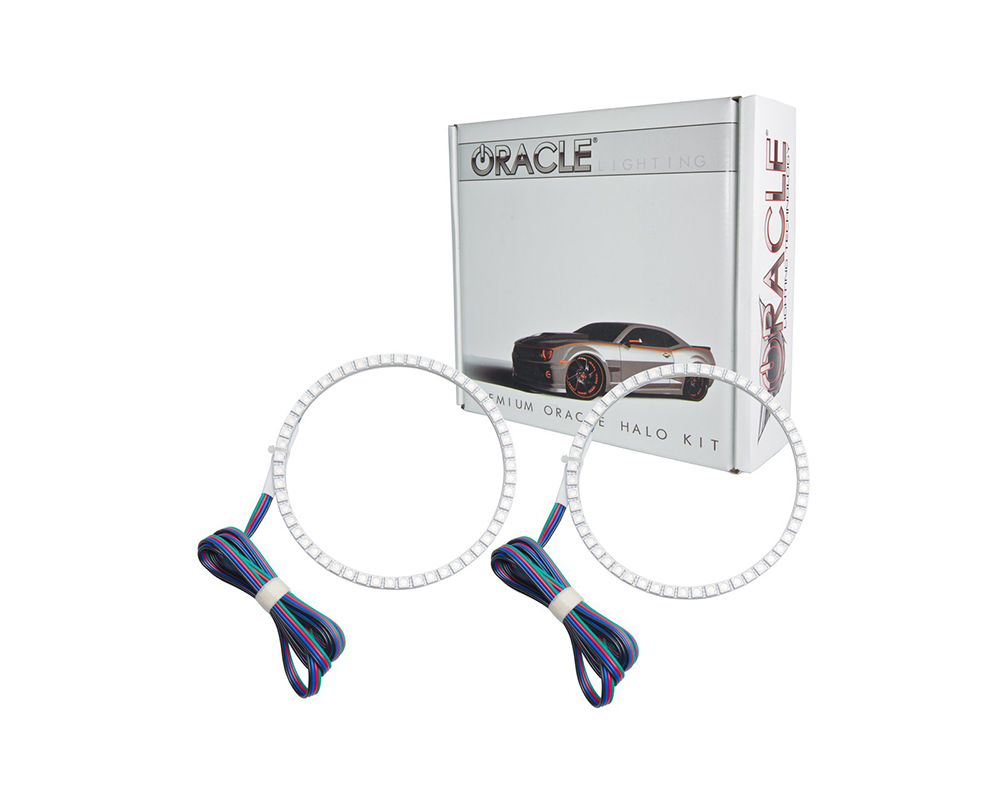 Oracle Lighting 2206-335 Mazda RX-8 2009-2011 ORACLE ColorSHIFT Halo Kit