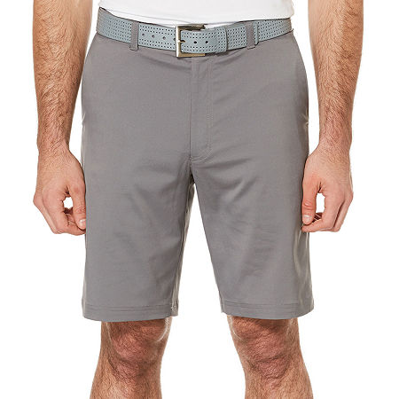 PGA Tour Motionflux 360 Performance Golf Shorts, 40 , Gray