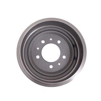 Omix-ADA Brake Drum - 16701.10