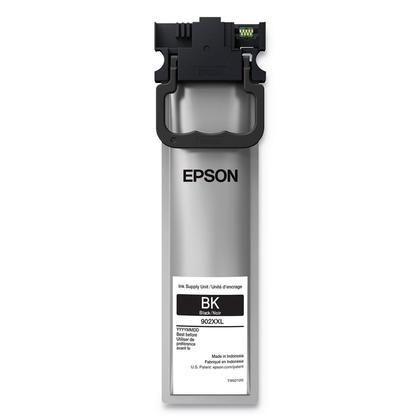 Epson T902XXL120 cartouche d'encre original noire extra haute capacité