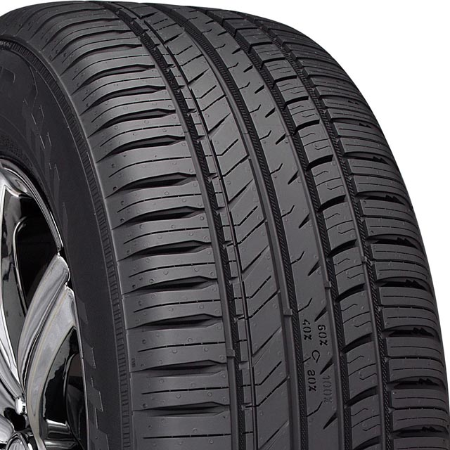 Nokian Tire T429363 Entyre 2.0 Tire 215/60 R17 100TxL BSW