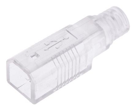 ASSMANN WSW USB Hood for use with Type B USB Plug (5)