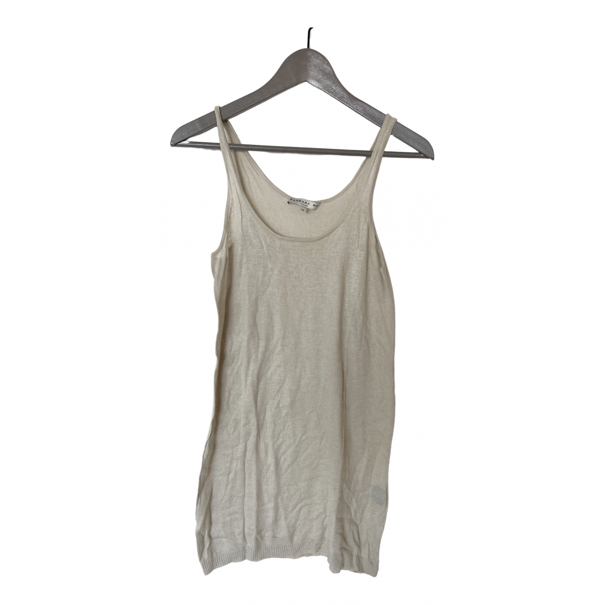 Barbara Bui \N Beige Cashmere Knitwear for Women M International