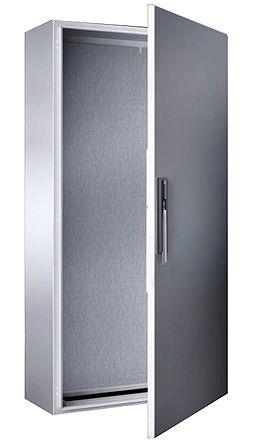 Rittal CM, Steel Wall Box, IP55, 400mm x 1000 mm x 600 mm, Grey