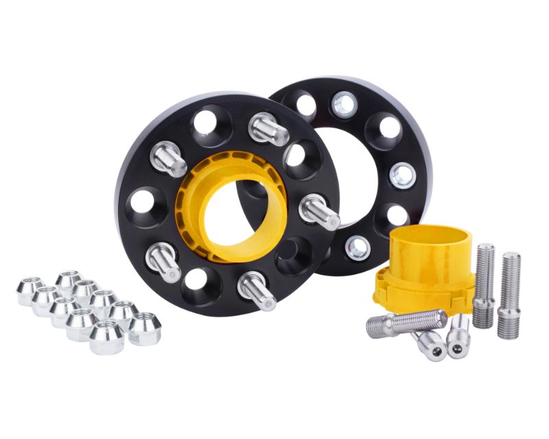 ST Suspensions AZX Wheel Spacer Bundle 40mm Axle 5x108