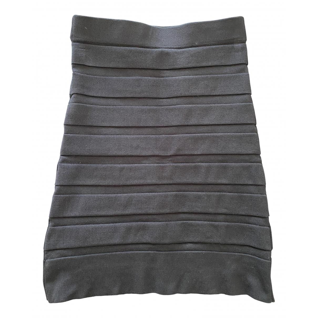 Mango \N Black skirt for Women M International