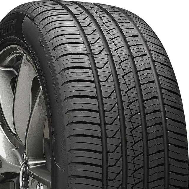 Pirelli 2535100 P Zero A/S 245 /45 R19 98W SL BSW MS