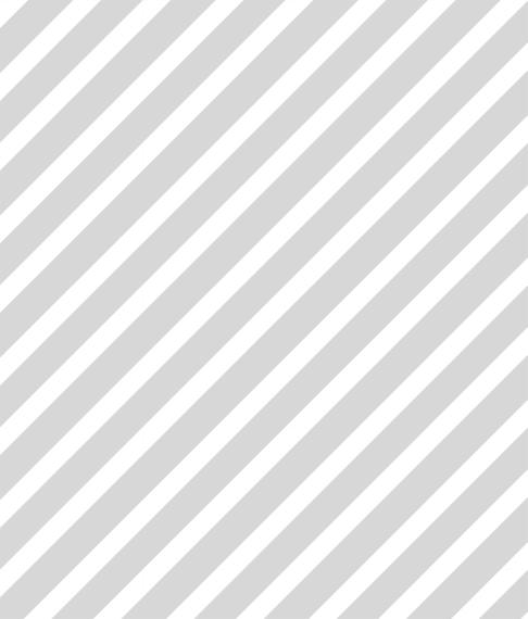 Non Photo Collage Canvas Print, 8x10, Home Décor -Gray Stripes