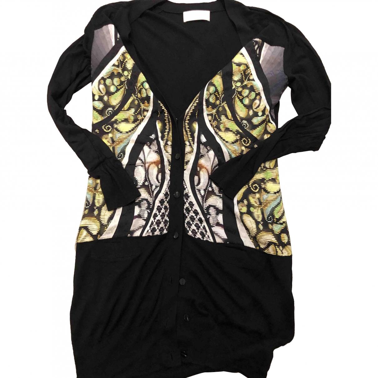 Peter Pilotto \N Black Silk Knitwear for Women 8 UK