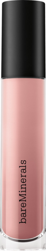 Gen Nude Matte Liquid Lipcolor - Slay (dusty light mauve)