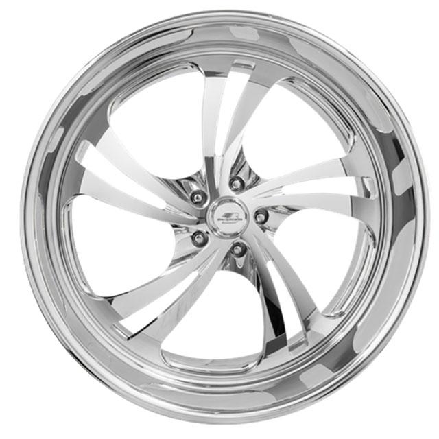Billet Specialties SLG55990Custom Sweep Wheel 19x9