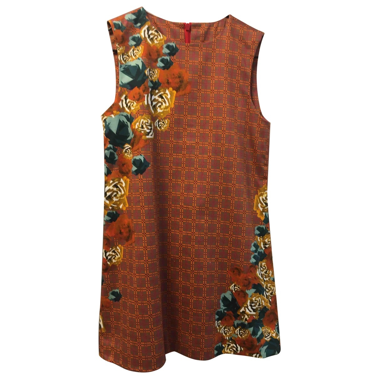 Max & Lola \N Multicolour Cotton dress for Kids 6 years - up to 114cm FR