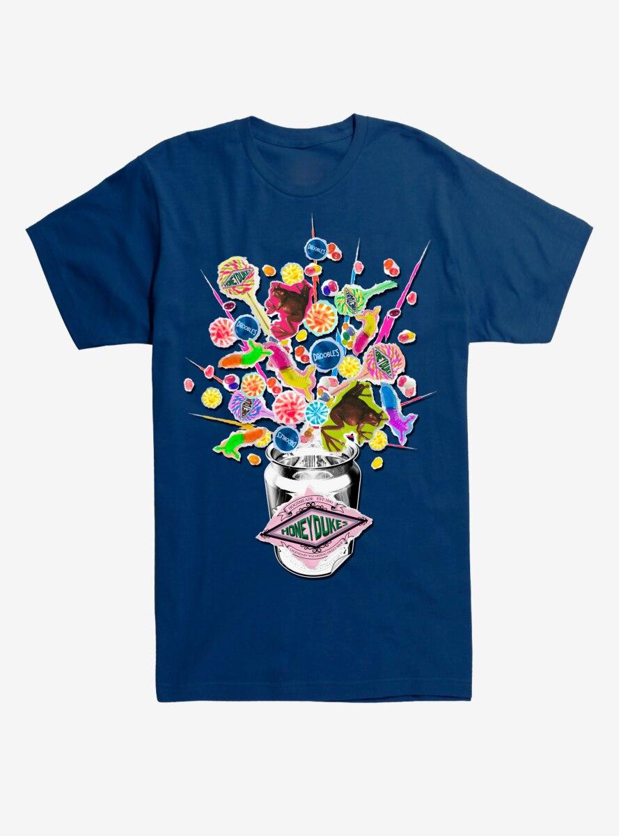 Harry Potter Honeydukes Sweets T-Shirt