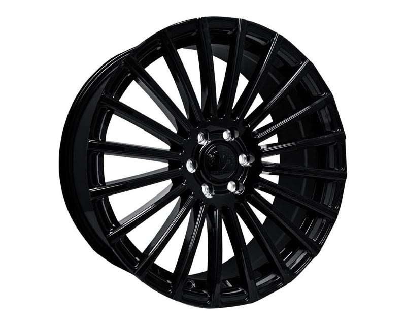 Vogue 63872023GB Wheels VT387 Wheel 20x8.5 6x1200 43 BKGLXX Gloss Black