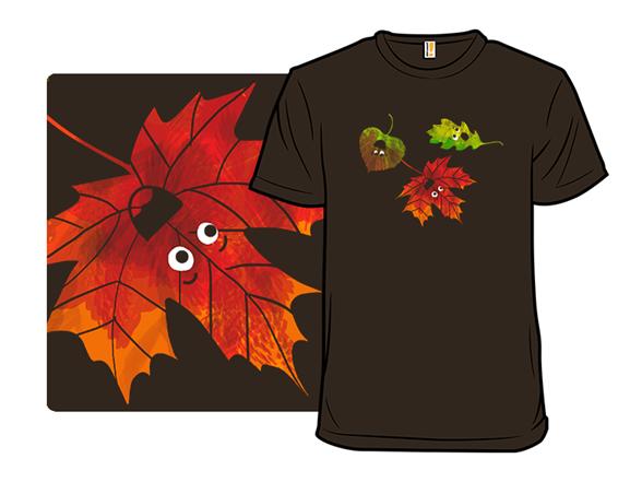 Free Fall T Shirt