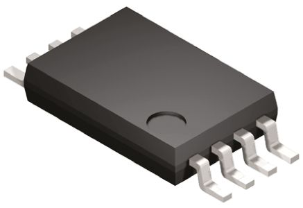 ON Semiconductor MC100EP16DTG , Differential Line Driver 3.3 V, 5 V 4GHz 8-Pin TSSOP