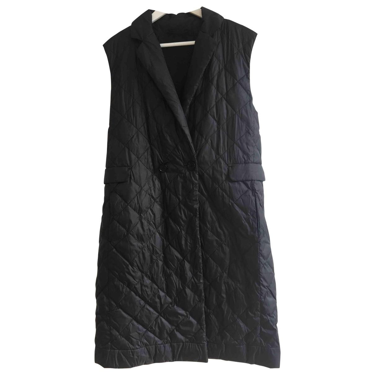 Max Mara \N Black jacket for Women 44 IT