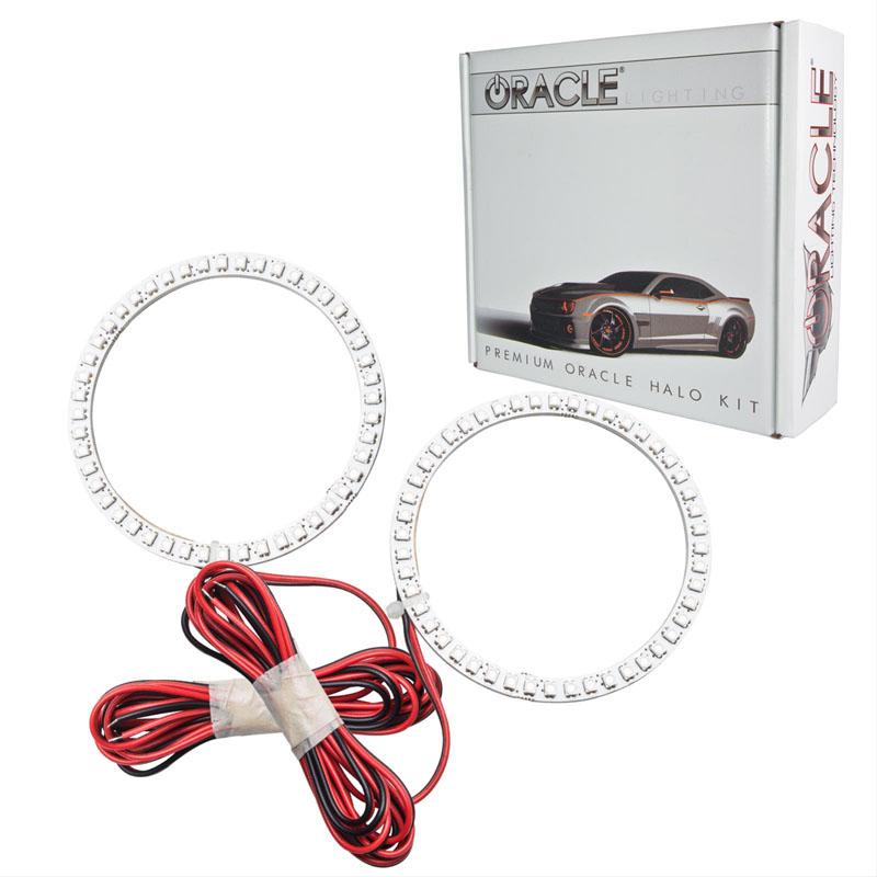 Oracle Lighting 1153-002 Lexus IS 350 2006-2008 ORACLE LED Fog Halo Kit