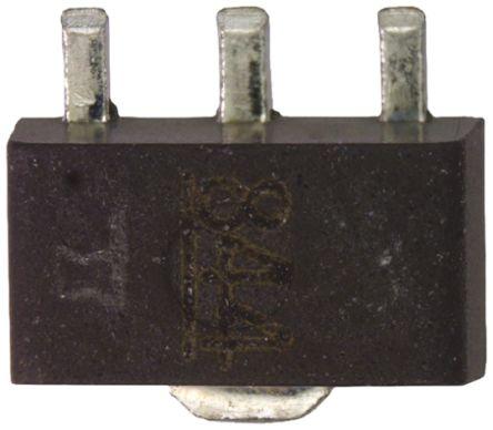 Toshiba , 9 V Linear Voltage Regulator, 150mA, 1-Channel 4-Pin, HSOP TA78L09F(F) (10)