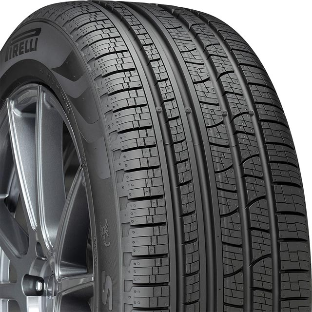 Pirelli 3594700 Scorpion Verde All Season Plus II Tire 285/50 R20 116VxL BSW