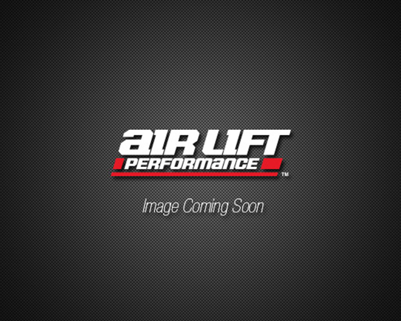 Air Lift 21733 Performance Nipple - 1/8