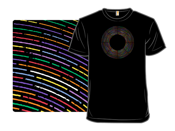 The Source T Shirt
