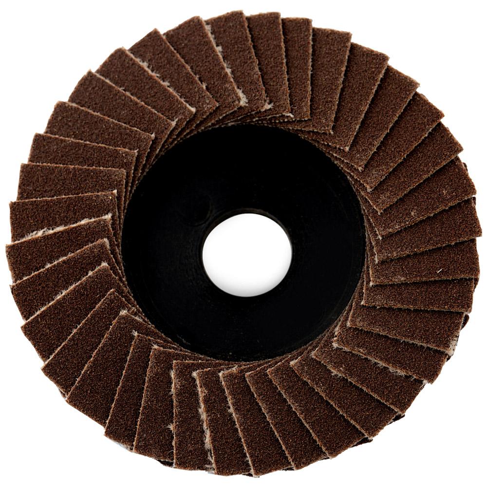 MERLIN-2 240g Flap Disc