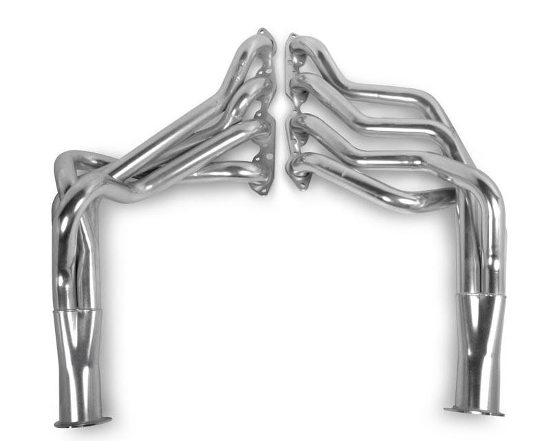Hooker 2841-1HKR Super Competition Long Tube Header - Ceramic Coated