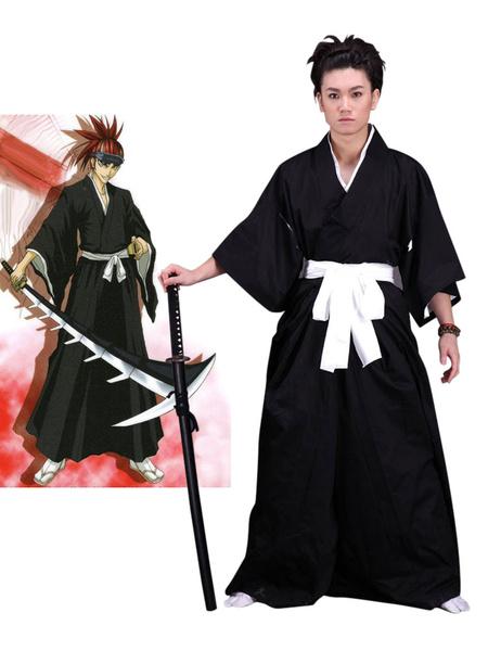 Milanoo Bleach Die Pa Anime Cosplay Costume