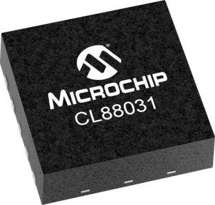 Microchip CL88031T-E/MF LED Driver IC, 90  320 V 10-Pin DFN (3300)