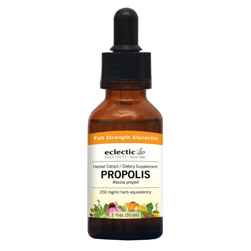 Propolis 1 Oz Alcohol free by Eclectic Institute Inc