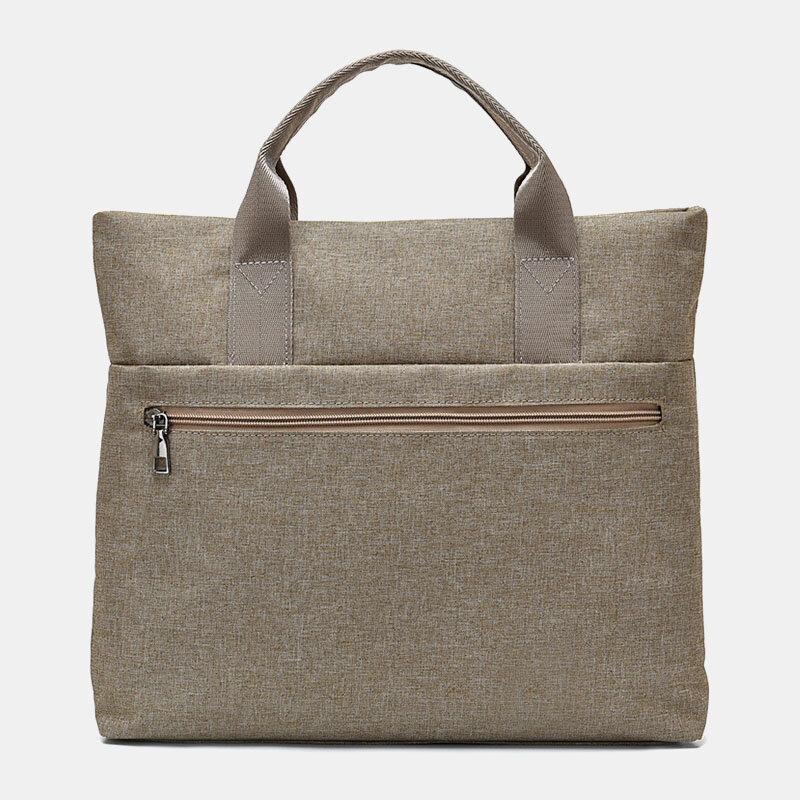 Men 15.6 Inch Outdoor Business Laptop Bag