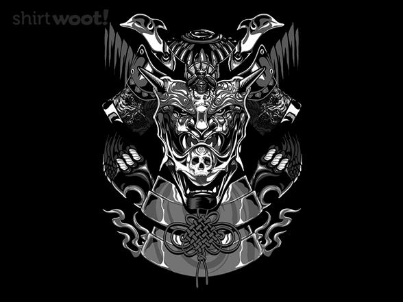Kabuto T Shirt