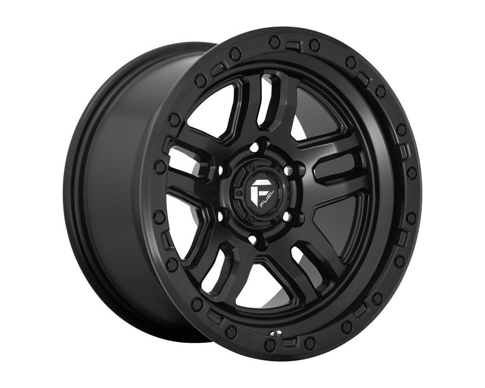 Fuel D700 Ammo Wheel 20x9 6x5.5 20 Matte Black