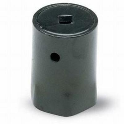 Crown Automotive Spindle Nut Socket - A692N