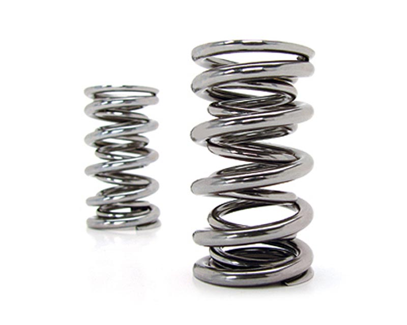 Manley 22195-16 Alloy Valve Springs 16pc Mitsubishi 4B11T