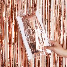 1pc Tassel Decorative Curtain