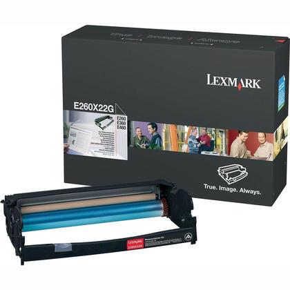 Lexmark E260X22G Unité De Tambour Original Kit conducteur(E260, E360, E460 Imprimantes)