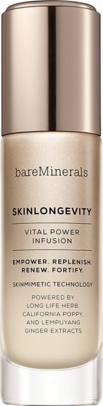 SKINLONGEVITY Vital Power Infusion Serum - 3.4oz