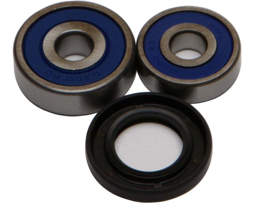 All Balls 25-1165 Wheel Bearing & Seal Kit Kawasaki Kdx80 1980-1988