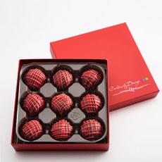 Brownie Truffles | Hand Dipped Chocolates