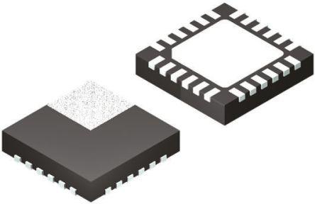 Maxim Integrated MAX7359ETG+, Peripheral Controller IPC Intelligent Peripheral Controller 24-Pin TQFN