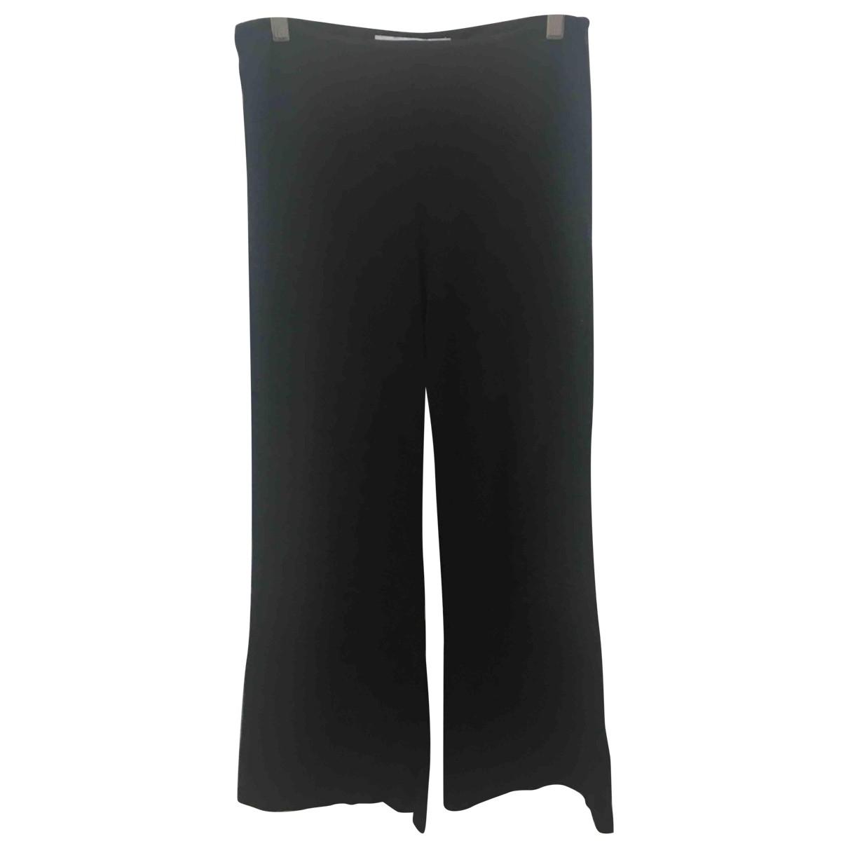 & Stories \N Black Trousers for Women 34 FR