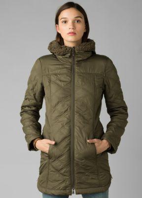 Esla Coat