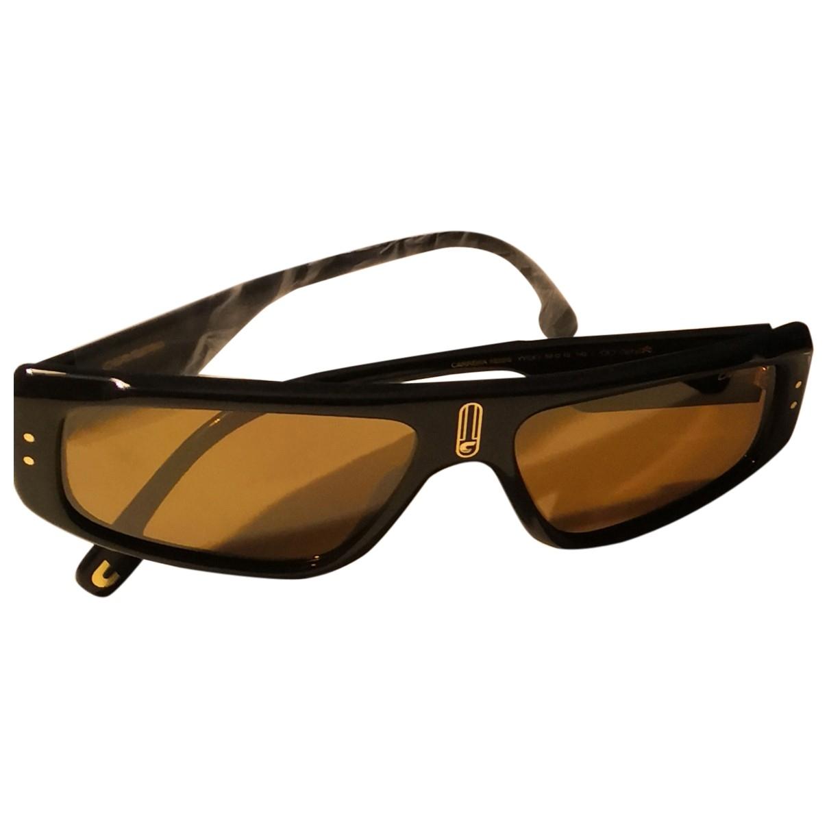 Carrera \N Multicolour Sunglasses for Men \N