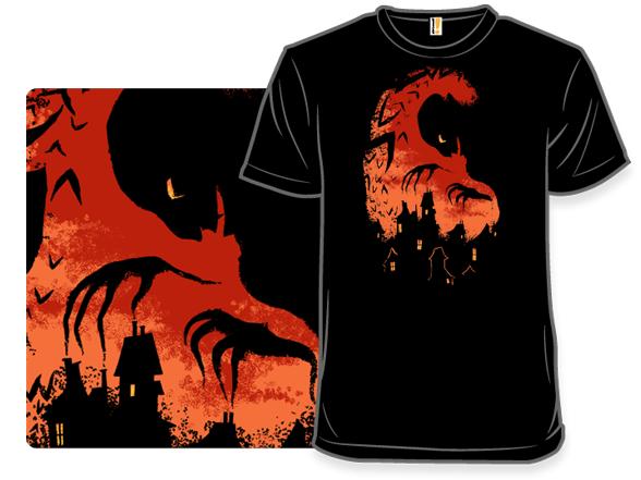 The Vampyr T Shirt