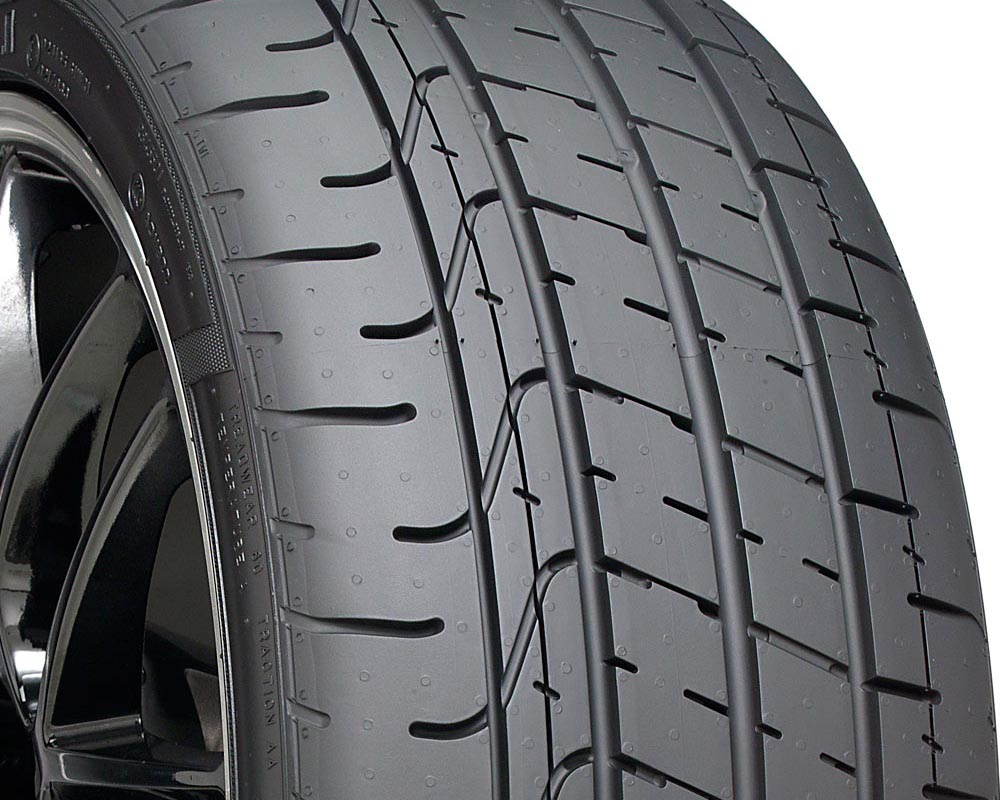 Pirelli 2307400 P Zero Corsa Asimmetrico 2 Tire P 295/30 R18 94Y SL BSW CM